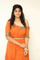 Actress Megha Akash Photos @ Petta Movie Pre Release Event