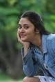 Actress Megha Choudhary Photos @ Marshal Movie Success Meet