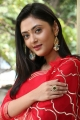 Oorantha Anukuntunnaru Movie Actress Megha Chowdhury Interview Pictures