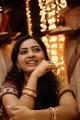 Actress Srushti Dange At Megha Latest Movie Stills