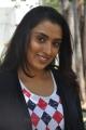 Megha Nair at Kaathalichchu Paar Press Meet