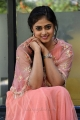 Actress Megha Shree Images @ Amrutha Varshini Movie Launch