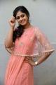 Actress Megha Sree Images @ Amrutha Varshini Movie Launch