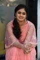 Actress Megha Sri Images @ Amrutha Varshini Movie Opening