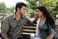 Ashwin Kakumanu, Srushti Dange in Megha Movie Stills