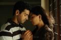 Ashwin Kakumanu, Srushti Dange in Megha Tamil Movie Stills
