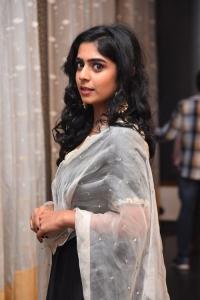 Heroine Meghalekha Pics @ Paagal Pre Release