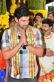 Bellamkonda Sai Srinivas @ Meghana Arts Production No 2 Movie Opening Stills