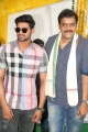 Bellamkonda Sreenivas, Sriwass @ Meghana Arts Production No 2 Movie Opening Stills