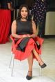 Actress Meghana Chowdary Stills @ Hello Madam Movie First Look Launch
