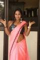 Ranasthalam Movie Actress Meghana Chowdary Images