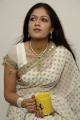 Meghana Raj Photoshoot Stills in White Saree