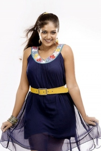 Meghana Raj Latest Hot Photo Shoot Stills