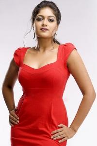 Meghana Raj Hot Photo Shoot Pics