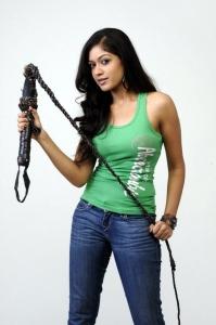 Meghna Sunder Raj Latest Hot Photo Shoot Stills
