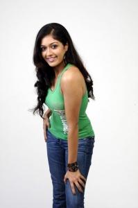 Actress Meghana Sunder Raj Hot Photoshoot Pics