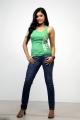 Actress Meghana Sundaer Raj Hot Photo Shoot Pics