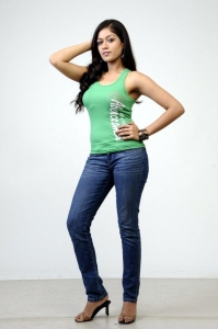 Actress Meghana Raj Latest Hot Photoshoot Pics