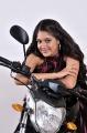 Actress Meghana Sunder Raj Photoshoot Pics