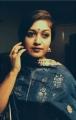 Actress Meghana Raj New Photoshoot Images