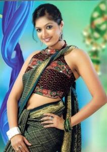 Actress Meghana Raj Recent Photoshoot Images