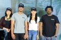 Charmi, Akash Puri, Neha Shetty, Puri Jagannadh @ Mehbooba Movie Naa Pranam Song Launch Stills