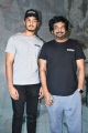 Akash Puri, Puri Jagannadh @ Mehbooba Movie Naa Pranam Song Launch Stills