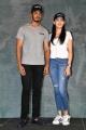 Akash Puri, Neha Shetty @ Mehbooba Movie Naa Pranam Song Launch Stills