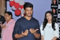 Akash Puri @ Mehbooba Movie Pre Release Function Photos