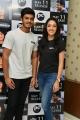 Akash Puri, Neha Shetty @ Mehbooba Movie 2018 Press Meet Stills