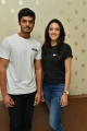 Akash Puri, Neha Shetty @ Mehbooba Movie Press Meet Stills