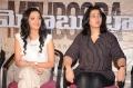 Neha Shetty, Charmi @ Mehbooba Thank You Meet Photos