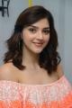Actress Mehrene Kaur Pirzada Pics @ Aswathama Movie Interview