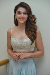 Actress Mehreen Pirzada Pics @ Manchi Rojulochaie Characters Launch