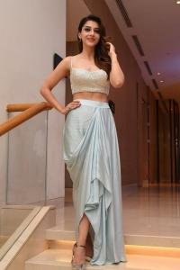 Actress Mehreen Pirzada New Pics @ Manchi Rojulochaie Characters Intro
