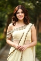 Telugu Actress Mehreen Pirzada Images @ Entha Manchivaadavuraa Movie Interview