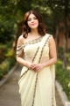 Actress Mehreen Pirzada Images @ Entha Manchivaadavuraa Movie Interview