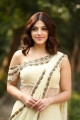 Actress Mehreen Kaur Pirzada Images @ Entha Manchivaadavuraa Interview