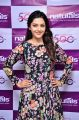 Actress Mehreen Pirzada launches Naturals Hair and Beauty Salon at Sanath Nagar Photos