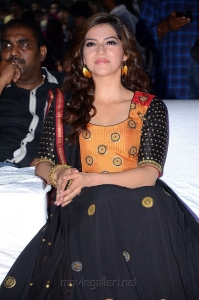 Actress Mehreen Pirzada New Pictures @ Pantham Audio Release