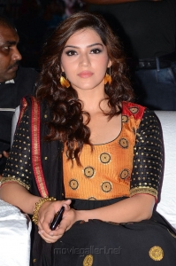 Actress Mehreen Pirzada New Pictures @ Pantham Movie Audio Launch