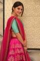 Actress Mehrene Kaur Pirzada New Pics @ Aswathama Pre Release