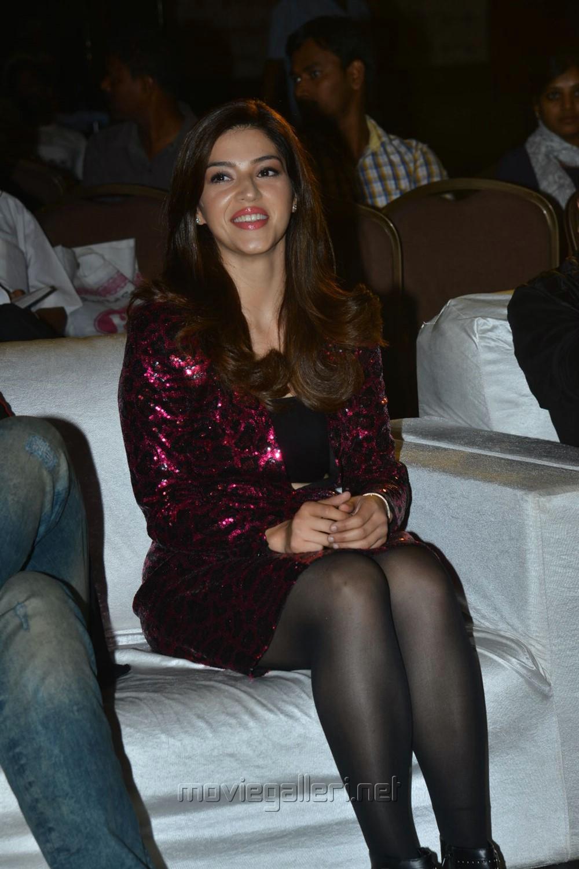 Actress Mehreen Pirzada Photos @ F2 Fun & Frustration Press Meet