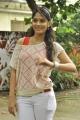 Actress Sanyathara @ Mei Maranthen Movie Trailer Launch Stills