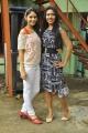 Sanyathara, Risha @ Mei Maranthen Movie Trailer Launch Stills
