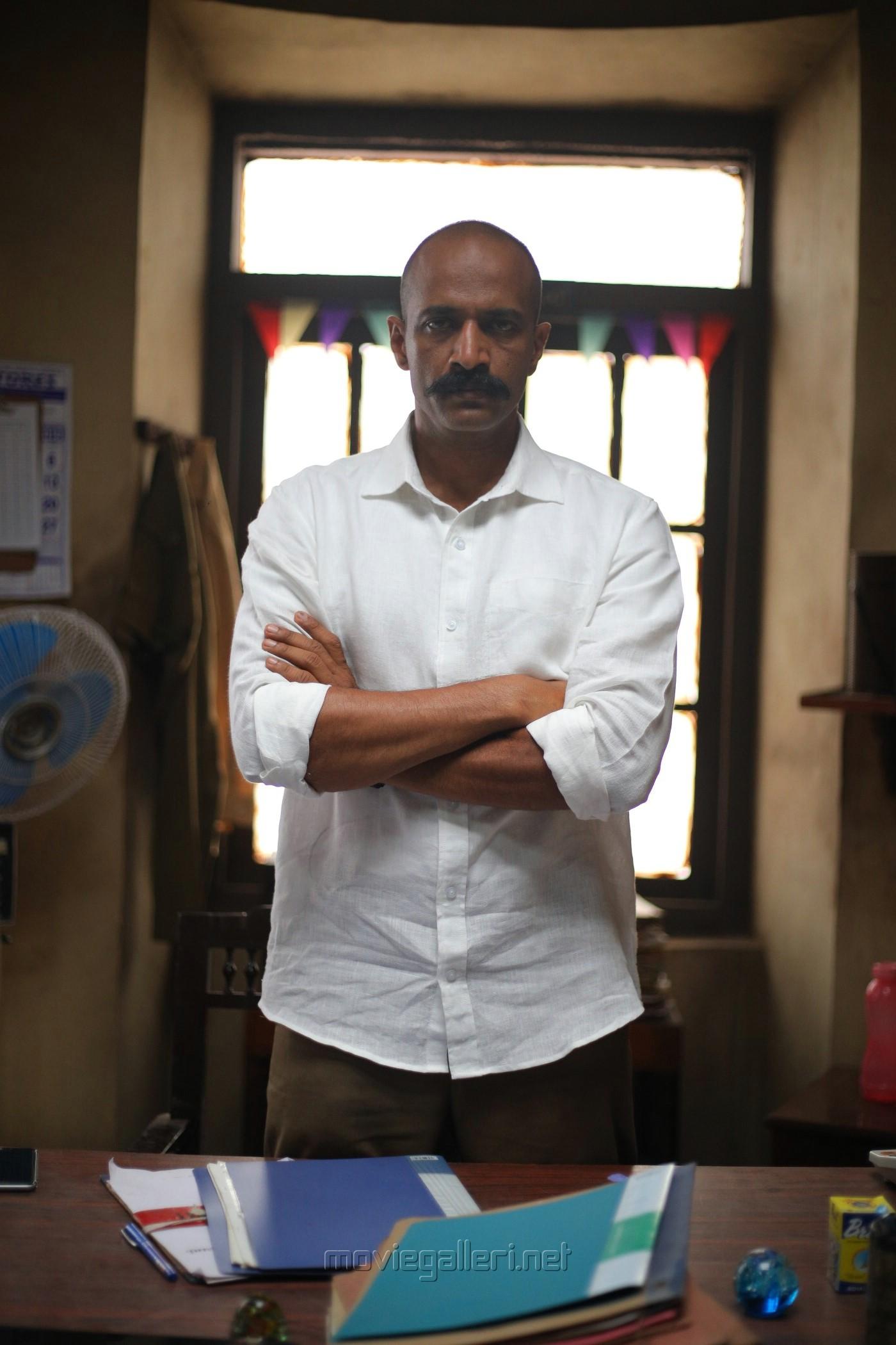 Kishore in Mei Movie Stills HD