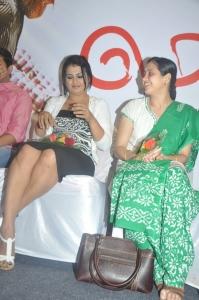 Sona, Devayani @ Meiyyazhagi Movie Trailer Launch Photos