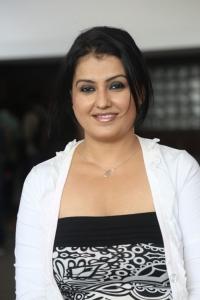 Actress Sona @ Meiyyazhagi Movie Trailer Launch Photos