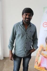 Singer Velmurugan @ Meiyyazhagi Movie Trailer Launch Photos