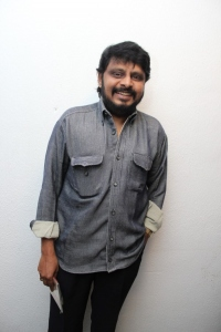 Vikraman @ Meiyyazhagi Movie Trailer Launch Photos